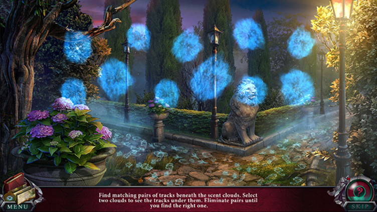 Edge of Reality: Mark of Fate Collector's Edition Screenshot 1