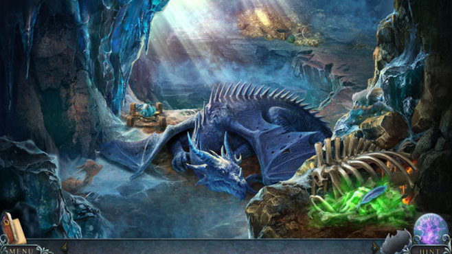 Edge of Reality: Ring of Destiny Collector's Edition Screenshot 3