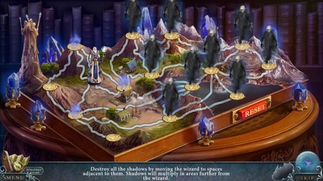 Edge of Reality: Ring of Destiny Collector's Edition Screenshot 6