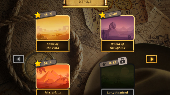 Egypt Solitaire Match 2 Cards Screenshot 7