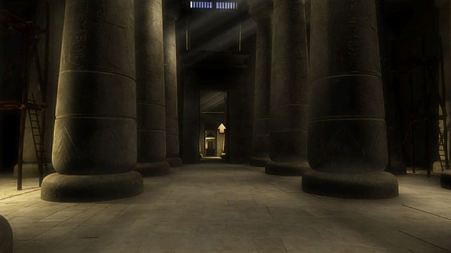 Egypt: The Prophecy - Part 1 Screenshot 2