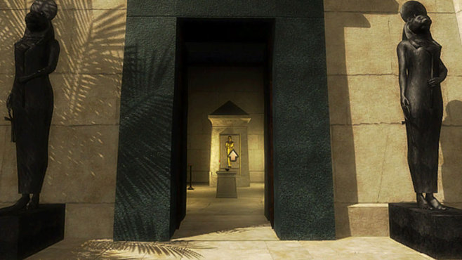 Egypt: The Prophecy - Part 2 Screenshot 3