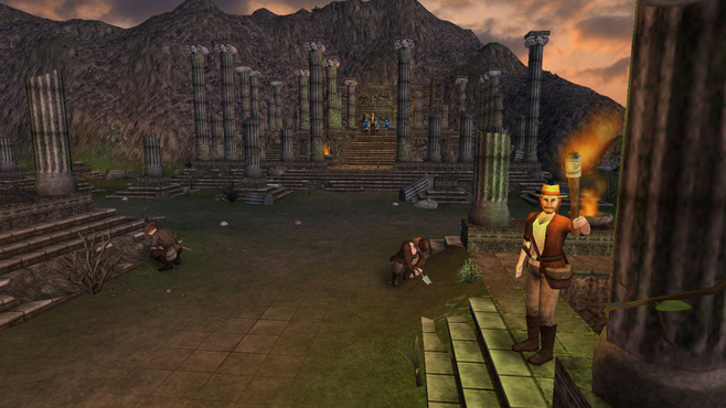 Eldevin Screenshot 10