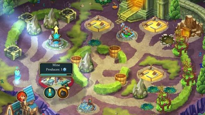 Elven Legend 4: The Incredible Journey Collector's Edition Screenshot 5