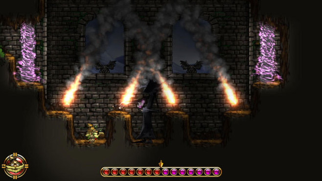 Emberwind Screenshot 4