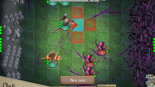 EMPIRE: The Deck Building Strategy Game Screenshot 1