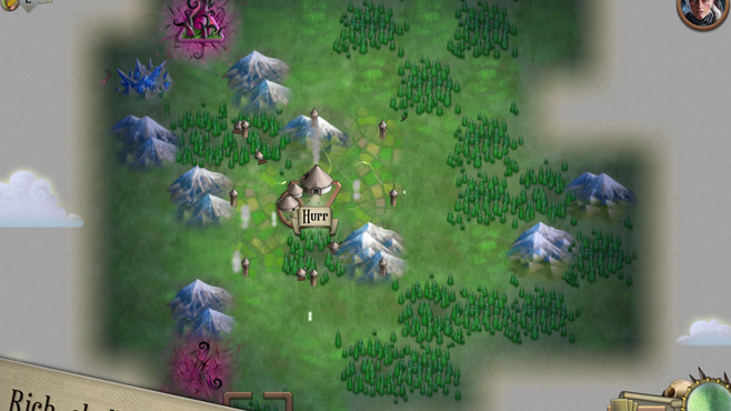 EMPIRE: The Deck Building Strategy Game Screenshot 3