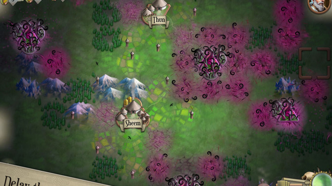 EMPIRE: The Deck Building Strategy Game Screenshot 5