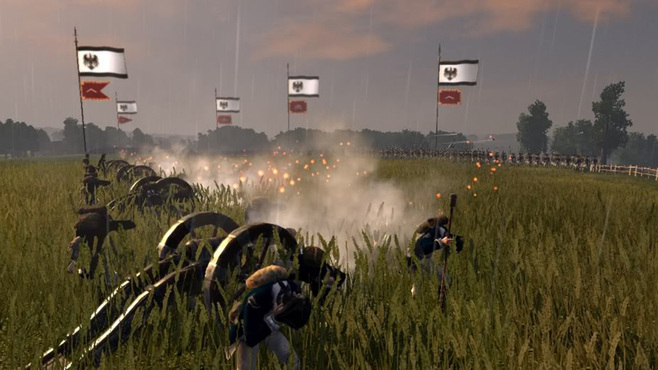 Empire: Total War™ - Gold Edition Screenshot 1