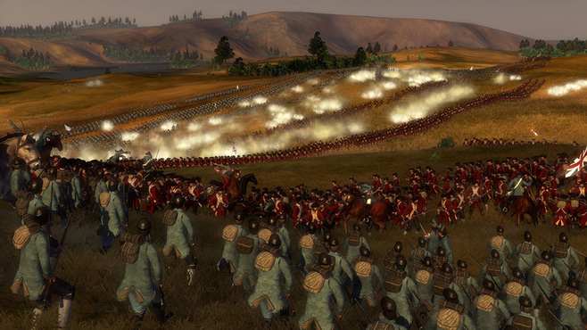Empire: Total War™ - Gold Edition Screenshot 6