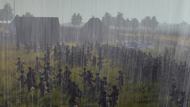 Empire: Total War™ - Gold Edition Screenshot 8