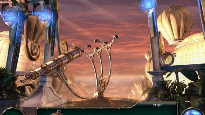 Empress of the Deep 3: Legacy of the Phoenix Collector's Edition Screenshot 4