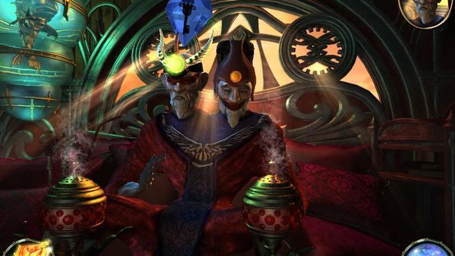 Empress of the Deep 3: Legacy of the Phoenix Collector's Edition Screenshot 5