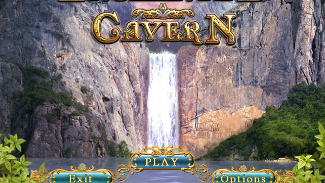 Enchanted Cavern Screenshot 4