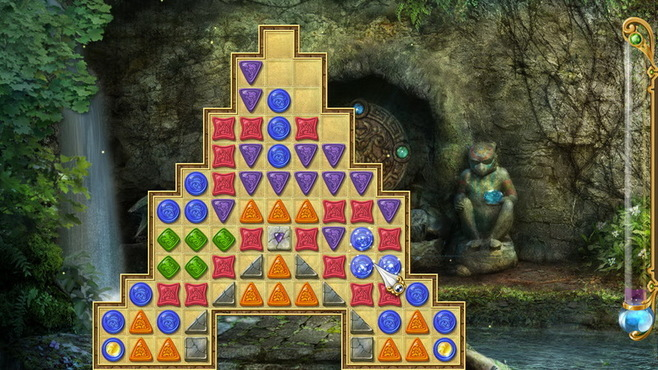 Enchanted Cavern 2 Screenshot 2