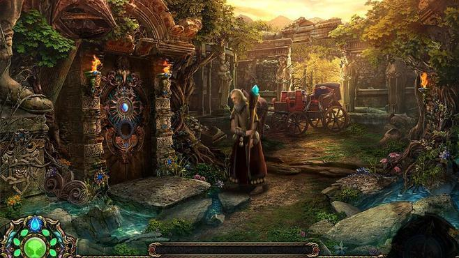 Enchantia: Wrath of the Phoenix Queen Collector's Edition Screenshot 1