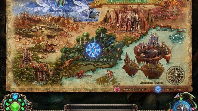 Enchantia: Wrath of the Phoenix Queen Collector's Edition Screenshot 3