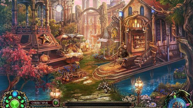 Enchantia: Wrath of the Phoenix Queen Collector's Edition Screenshot 4