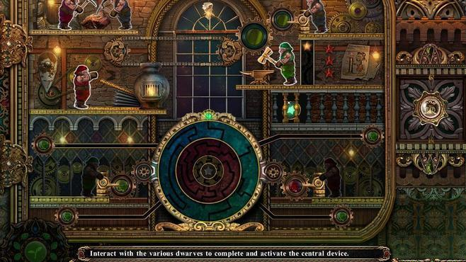 Enchantia: Wrath of the Phoenix Queen Collector's Edition Screenshot 6