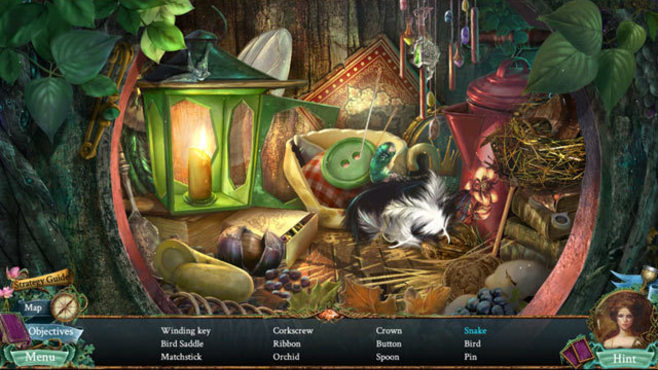 Endless Fables: Dark Moor Collector's Edition Screenshot 3