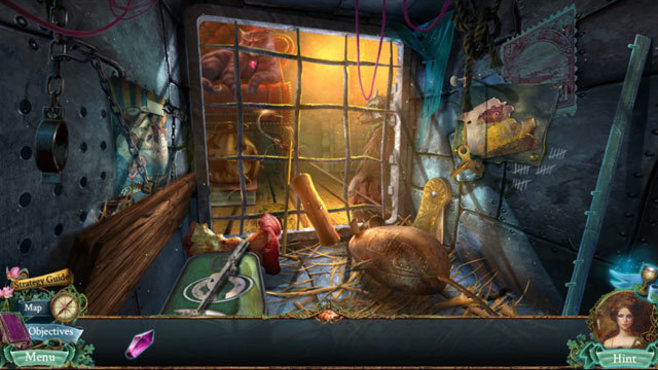 Endless Fables: Dark Moor Collector's Edition Screenshot 4