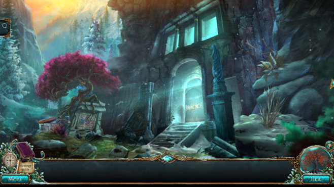 Endless Fables: Frozen Path Collector's Edition Screenshot 5
