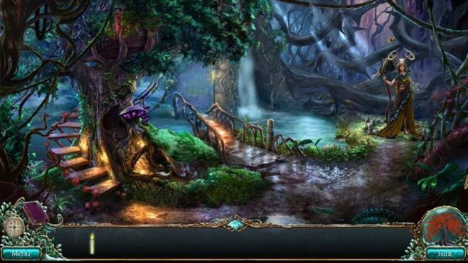 Endless Fables: Frozen Path Collector's Edition Screenshot 6
