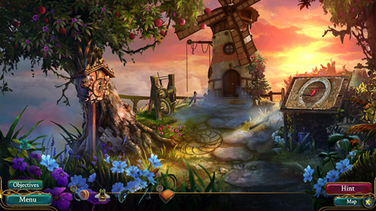 Endless Fables: Shadow Within Screenshot 2
