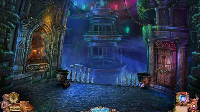 Endless Fables: The Minotaur's Curse Collector's Edition Screenshot 2