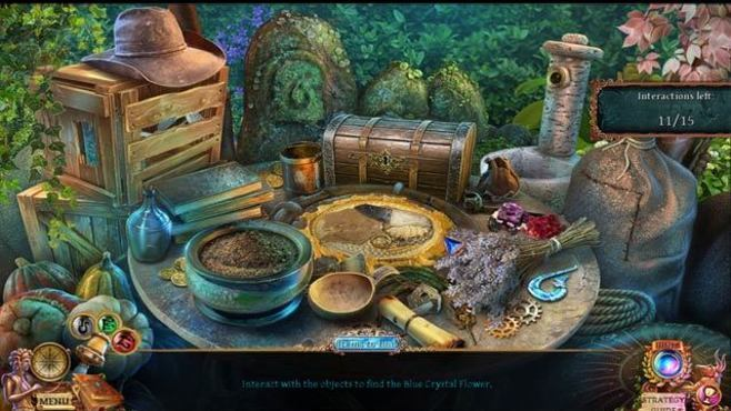 Endless Fables: The Minotaur's Curse Collector's Edition Screenshot 3