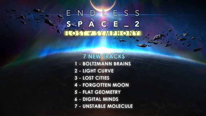 Endless Space® 2 - Lost Symphony Screenshot 3