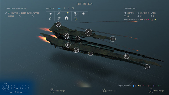 Endless Space 2 Screenshot 12