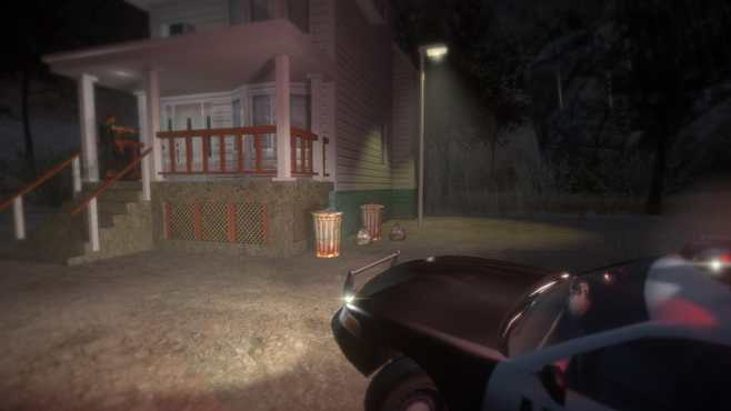 Enforcer: Police Crime Action Screenshot 6