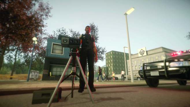 Enforcer: Police Crime Action Screenshot 10
