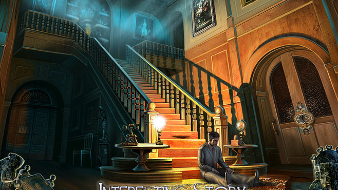 Enigma Agency: The Case of Shadows Collector's Edition Screenshot 1