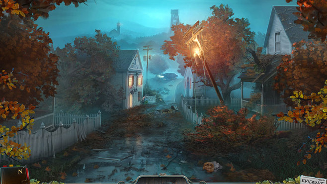 Enigmatis: The Ghosts of Maple Creek Collector's Edition Screenshot 4