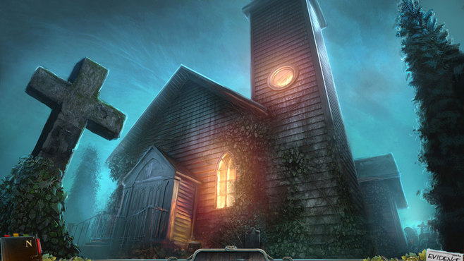 Enigmatis: The Ghosts of Maple Creek Collector's Edition Screenshot 7