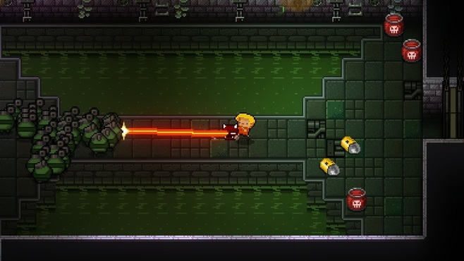 Enter The Gungeon Screenshot 11