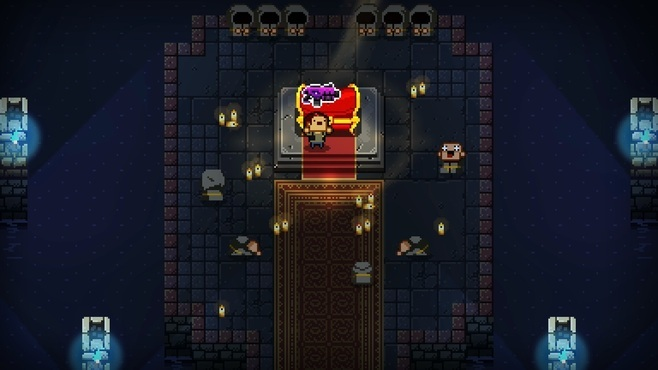 Enter The Gungeon Screenshot 13