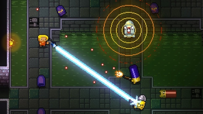 Enter The Gungeon Screenshot 14