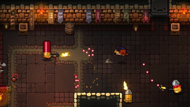 Enter The Gungeon Screenshot 17