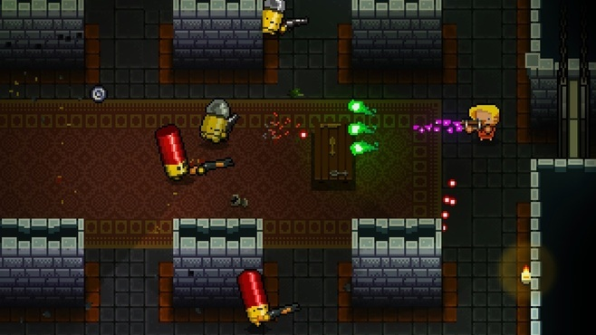 Enter The Gungeon Screenshot 18