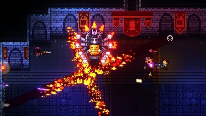 Enter The Gungeon Screenshot 20