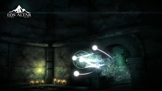 EON Altar: Episode 2 - Whispers in the Catacombs (DLC) Screenshot 4
