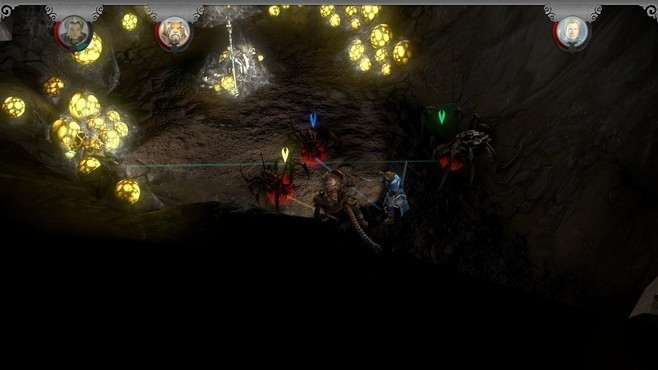 EON Altar: Episode 3 - The Watcher in the Dark (DLC) Screenshot 13