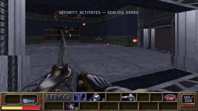 Eradicator Screenshot 4