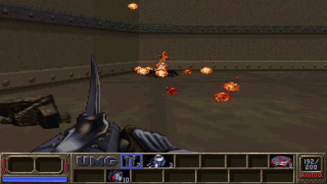 Eradicator Screenshot 7