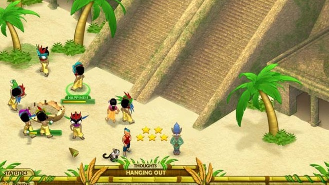 Escape From Paradise 2 Screenshot 4