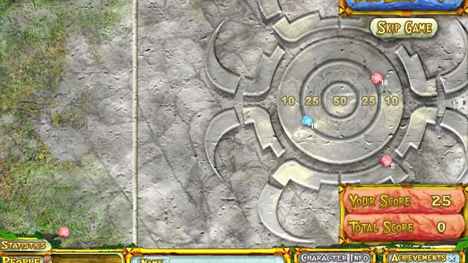 Escape From Paradise Screenshot 4