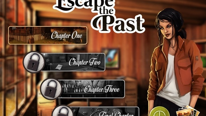 Escape The Past - Collection Screenshot 1